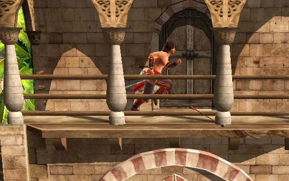 Modojo | Prince Of Persia: The Shadow And The Flame Coming To Mobile Devices