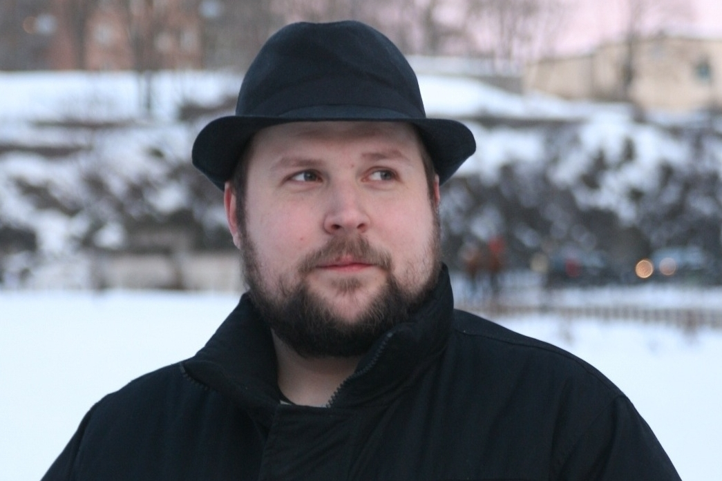 Modojo | Minecraft's Markus 'Notch' Persson No. 2 In TIME 100 Poll