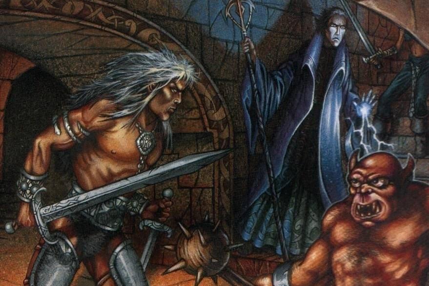 Modojo | Rumor: The Elder Scrolls Arena Coming To Mobiles