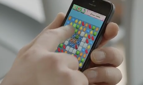 Modojo | PSY's Gentleman M/V Music Video Features Candy Crush Saga