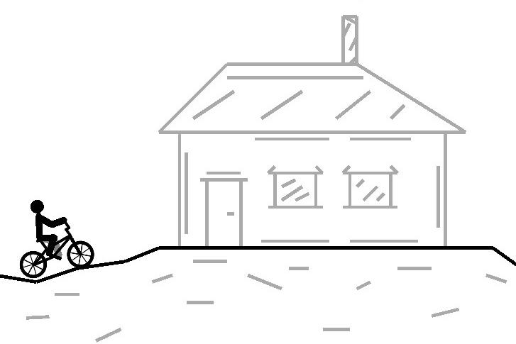 Modojo | Draw Rider