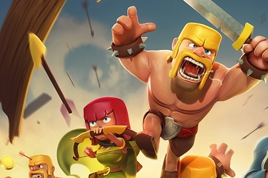 Modojo | Clash Of Clans Updated With Leagues, Golems & Gameplay Tweaks