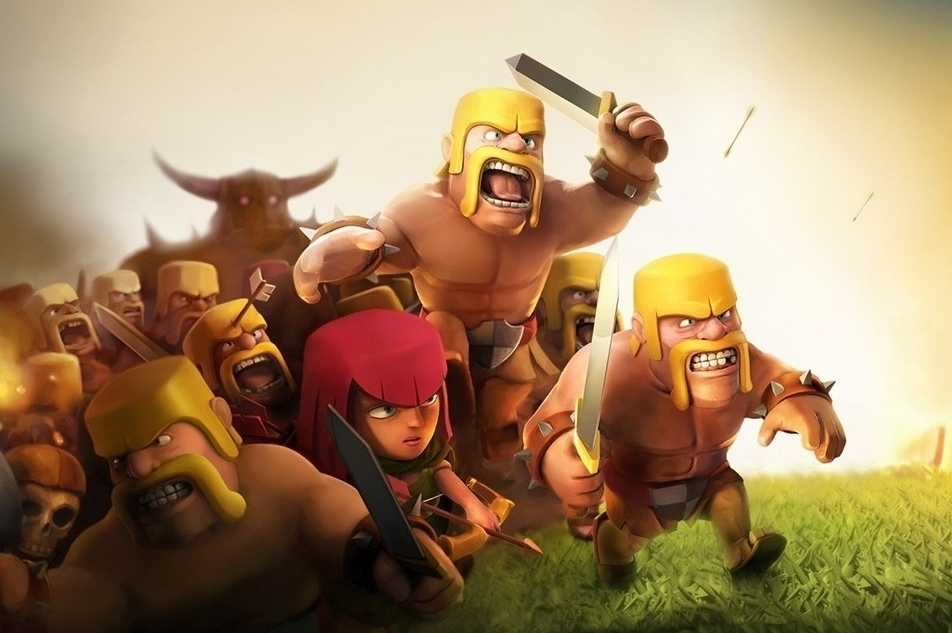 Modojo | Clash Of Clans: A Guide To Leagues