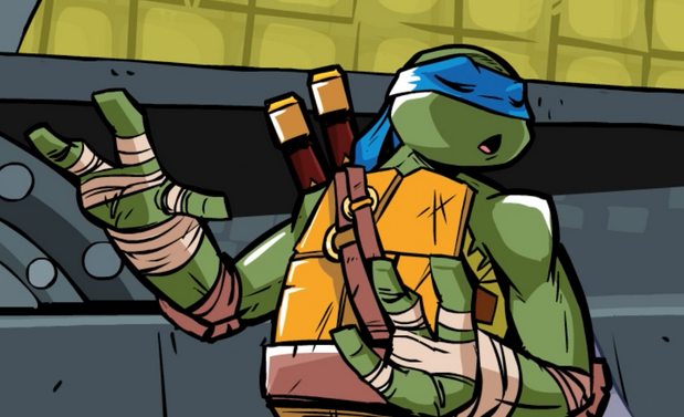 Modojo | Teenage Mutant Ninja Turtles: Rooftop Run Cheats And Tips