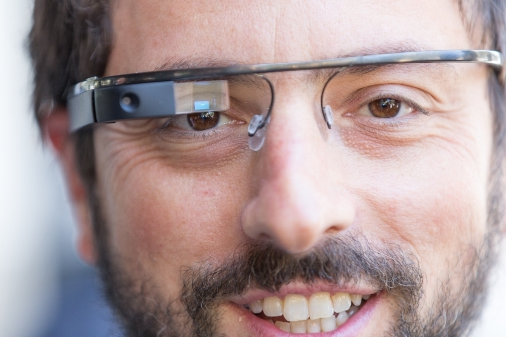 Modojo | Google Glass Files Hint At Android Game Center