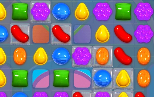Modojo | Candy Crush Saga: How Much Money Do You Spend?