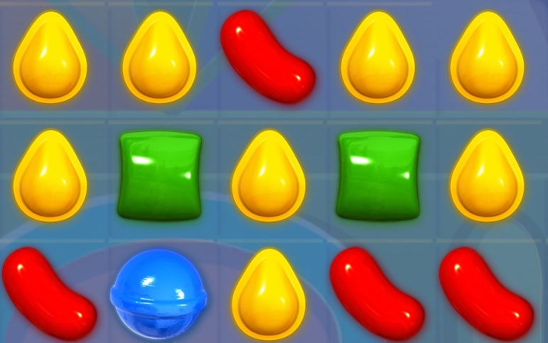 Modojo | Candy Crush Saga: More Cheats And Tips
