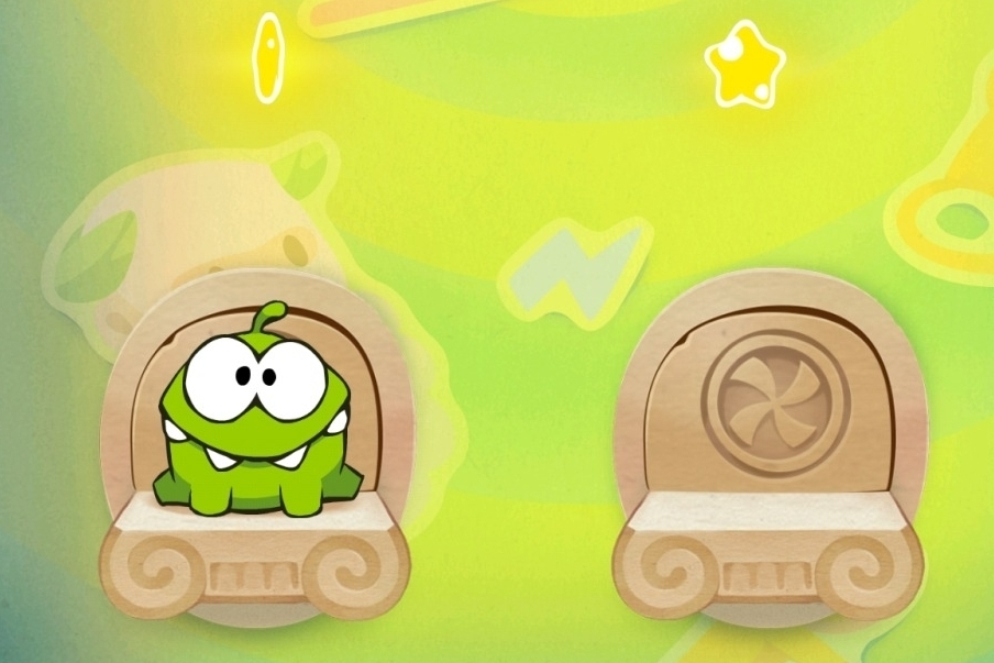Modojo | Cut The Rope: Time Travel Interview With ZeptoLab's Semyon Voinov