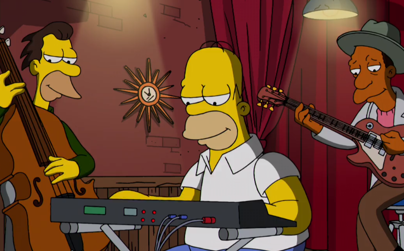 Modojo | The Simpsons: Tapped Out- EA Releases New Trailer