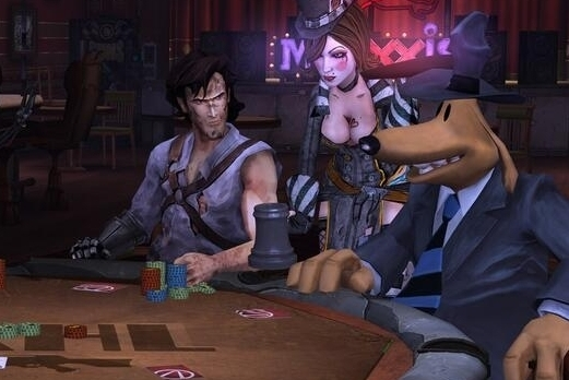 Modojo | Poker Night 2 From Telltale Games Coming To iOS Devices