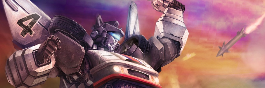 Modojo | Transformers Legends Interview With DeNA's Tom Hess