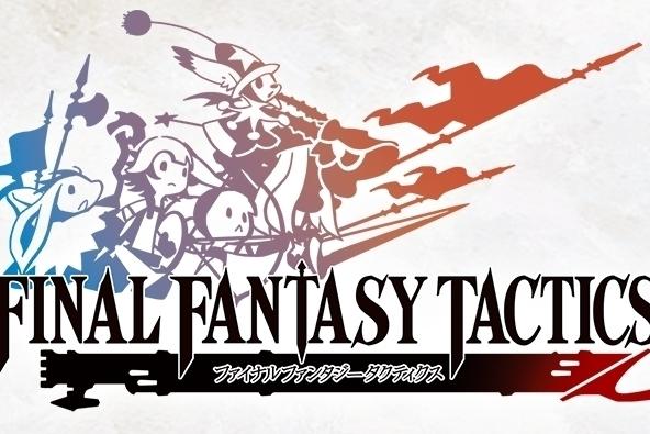 Modojo | Final Fantasy Tactics S Developed For Mobage Platform