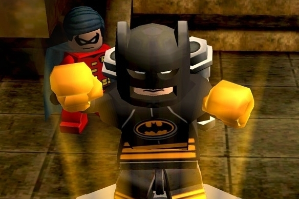 Modojo | LEGO Batman: DC Super Heroes Cheats And Tips