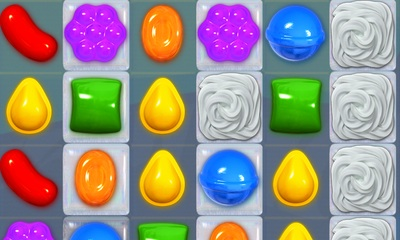 Modojo | Candy Crush Saga: It'll Drive You Crazy