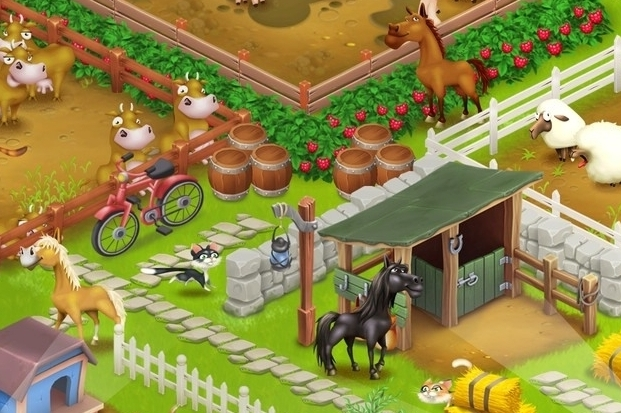 Modojo | Hay Day Cheats And Tips