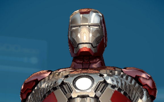 Modojo | Iron Man 3: The Official Game- Get More ISO-8