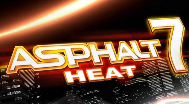 Modojo | Asphalt 7: Heat Update Adds Jaguar XRS Convertible, Mazda Furai