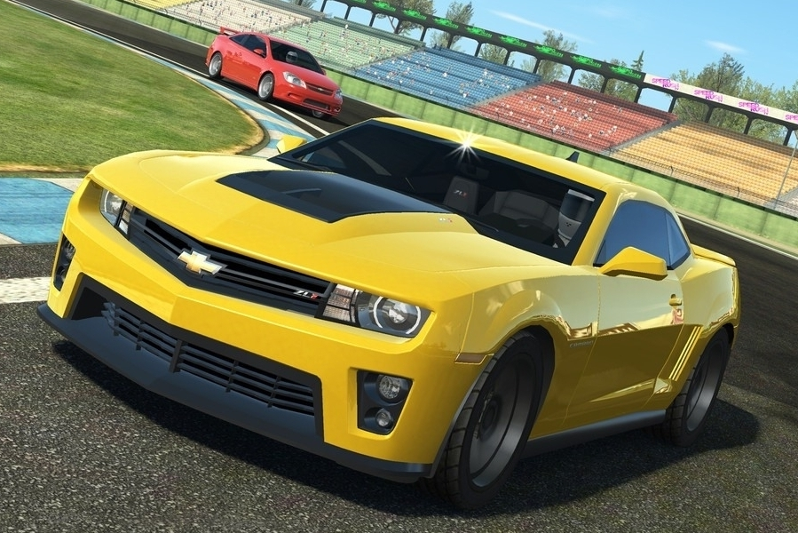 Modojo | Real Racing 3 Downloaded 30 Million Times Since Launch