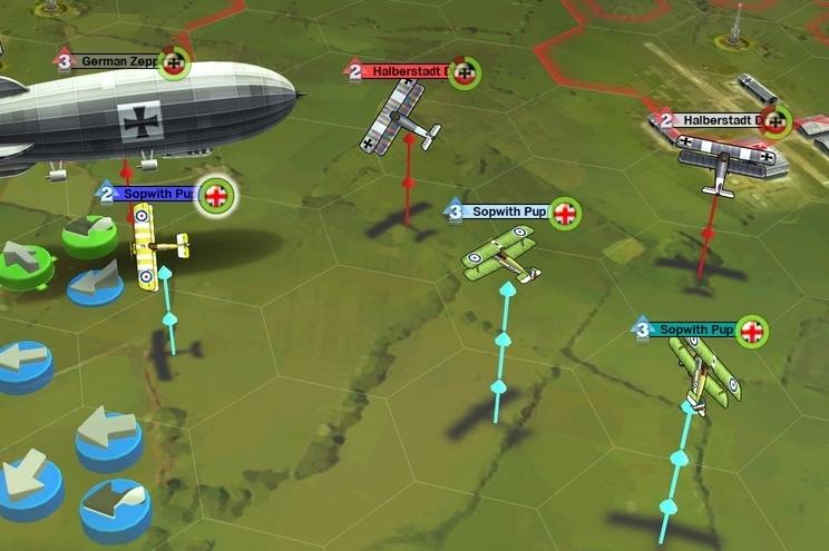 Modojo | Sid Meier's Ace Patrol Cheats And Tips