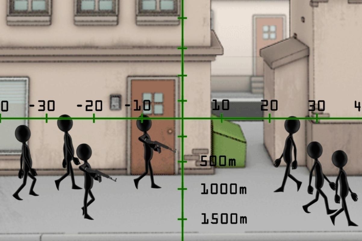 Modojo | Sniper Shooter Cheats And Tips: Chapter 6 Walkthrough