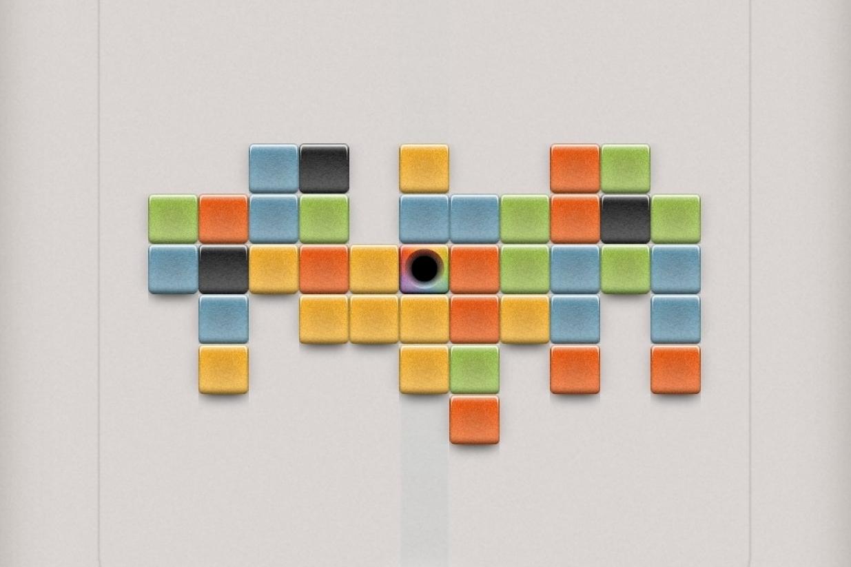 Modojo | Mosaique