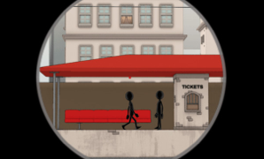 Modojo | Sniper Shooter Chapter 2 Walkthrough For iPhone And iPad