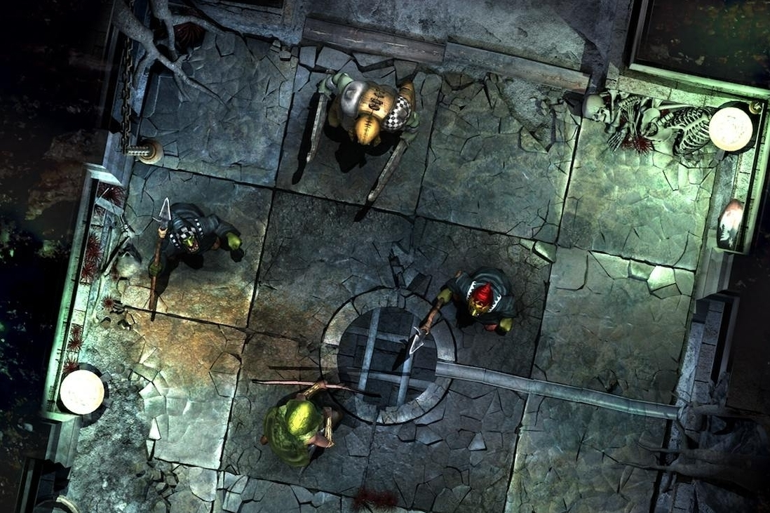 Modojo | Warhammer Quest Developers Discuss Gameplay