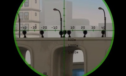 Modojo | Sniper Shooter Chapter 6 Video Walkthrough For iPhone And iPad