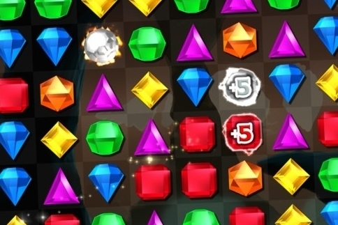 Modojo | Best Games Like Candy Crush Saga For iPhone, iPad & Android