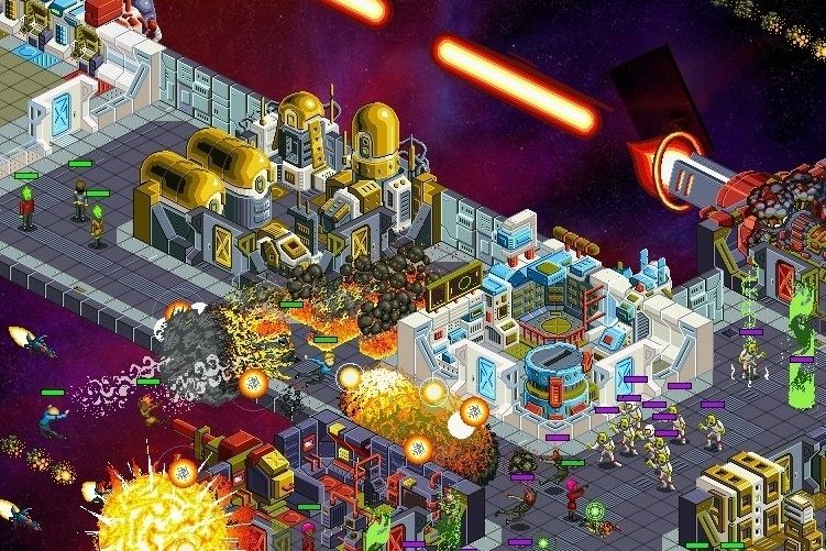 Modojo | Star Command Updated With Beginner Difficulty And Bug Fixes