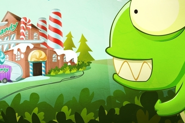 Modojo | CandyMeleon Reaches The Million Download Milestone