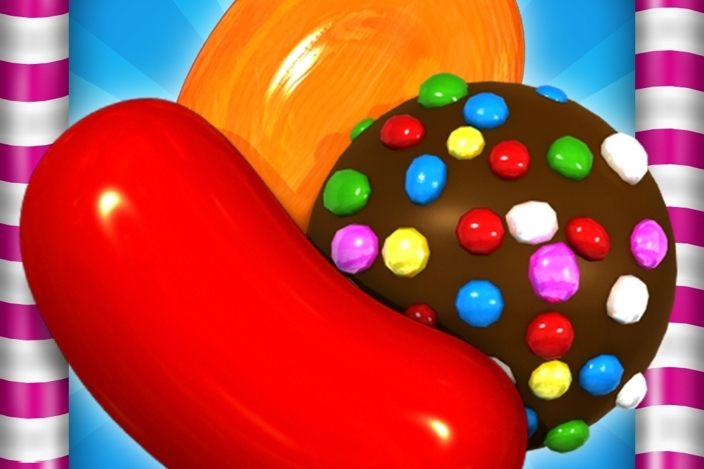 Modojo | Candy Crush Saga Cheats And Tips - Special Candy Combinations