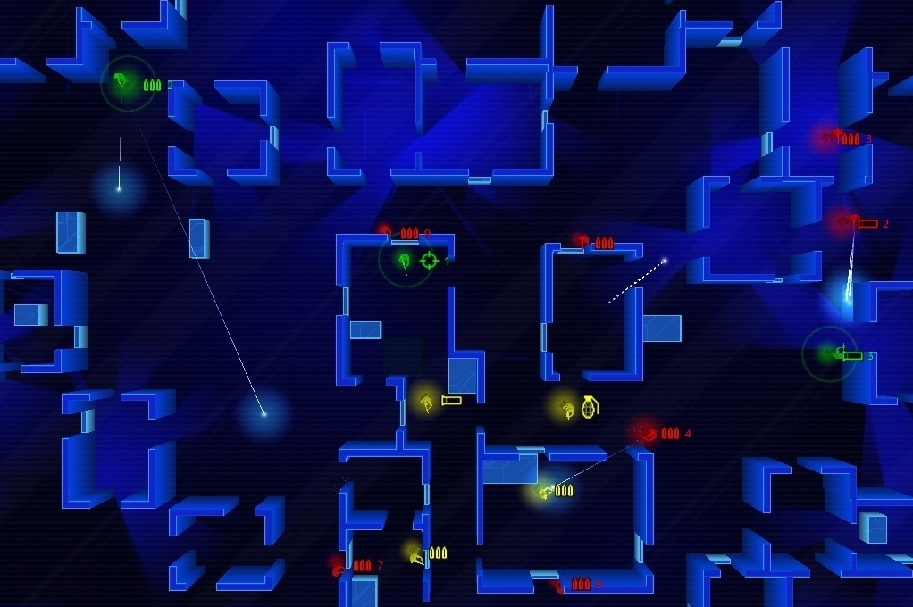 Modojo | Frozen Synapse iPad Cheats And Tips
