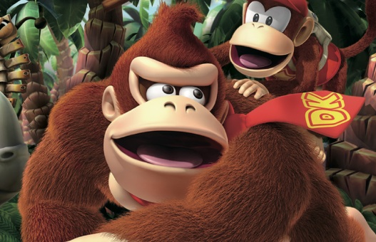 Modojo | Donkey Kong Country Returns 3D