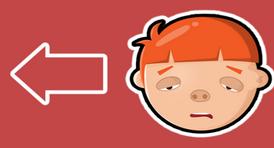 Modojo | Hardest Game Ever 2 Silly Sleepy Boy Walkthrough