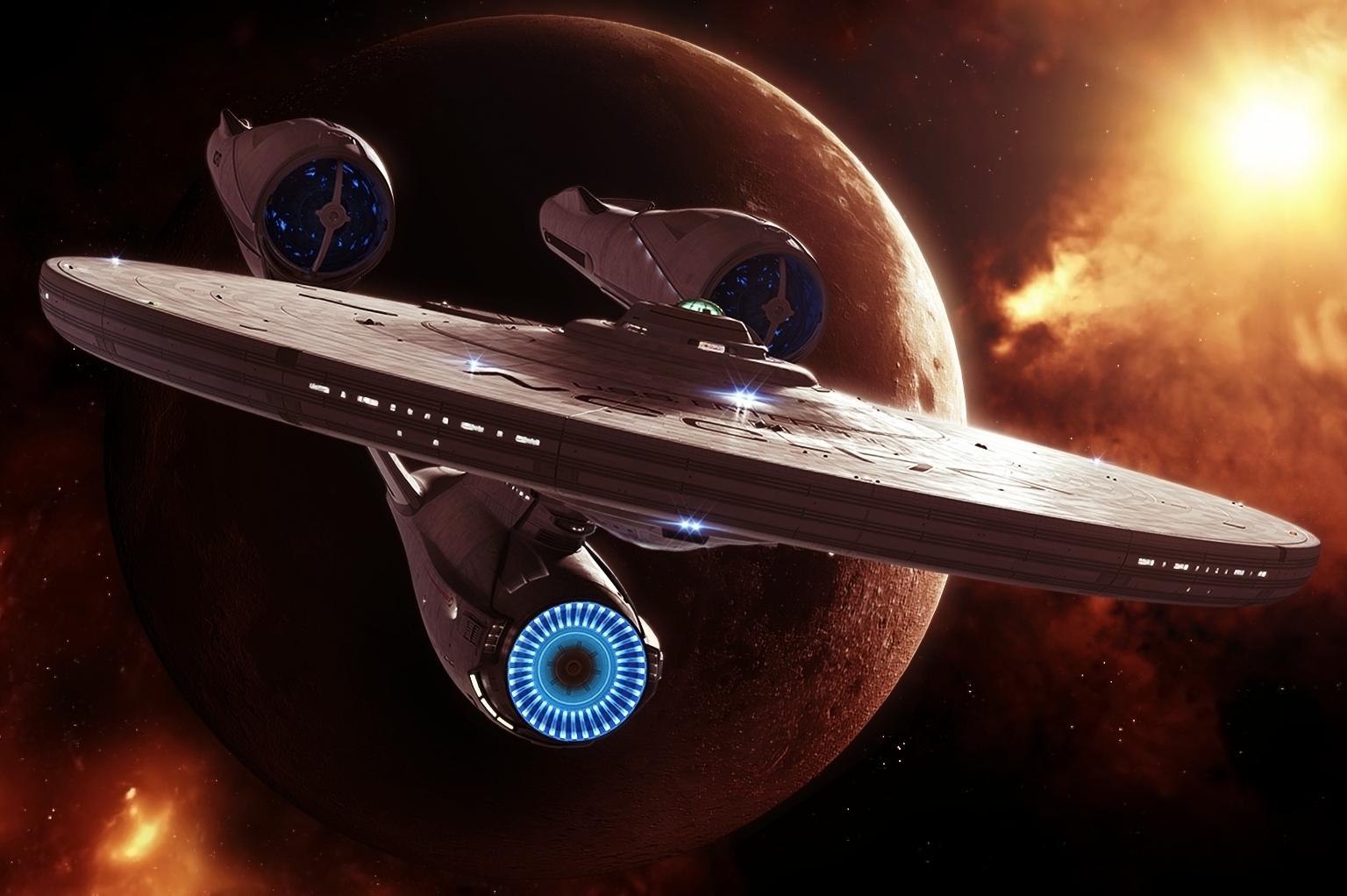 Modojo | Star Trek Rivals
