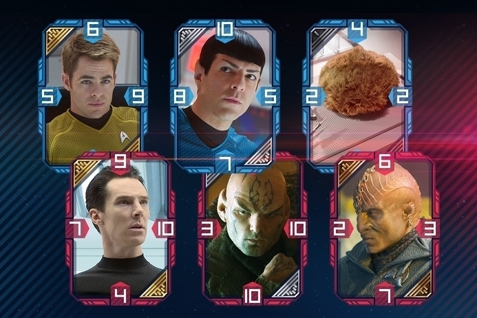 Modojo | Star Trek Rivals Cheats And Tips