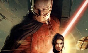 Modojo | Star Wars: Knights Of The Old Republic Coming To iPad?