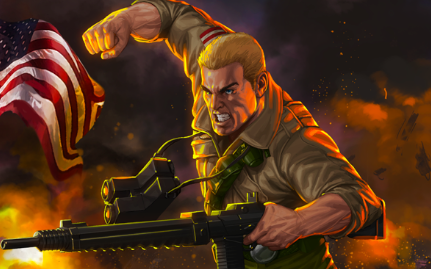 Modojo | G.I. Joe: Battleground, Dungeons & Dragons: Arena Of War Coming To Mobile