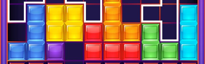Modojo | Tetris Blitz