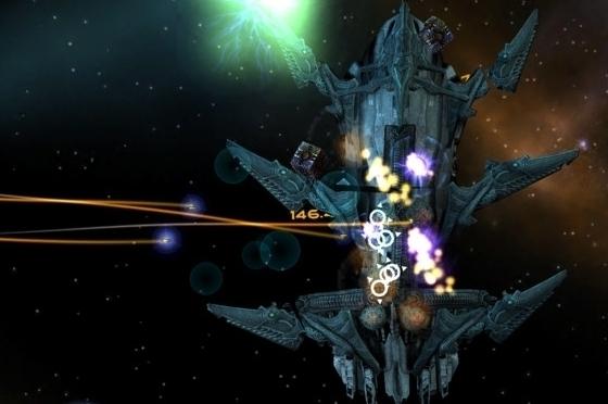 Modojo | Starship Battles
