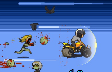 Modojo | Dead Ahead: See Chillingo's Zombie Smasher In Action