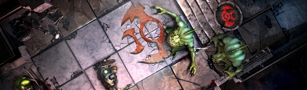 Modojo | Warhammer Quest