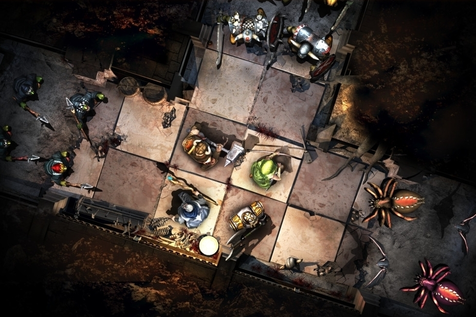 Modojo | Warhammer Quest Cheats And Tips