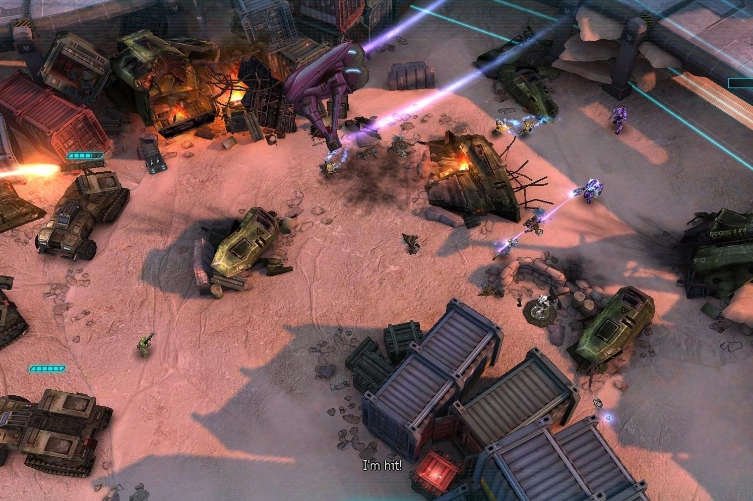 Modojo | Halo: Spartan Assault FAQ