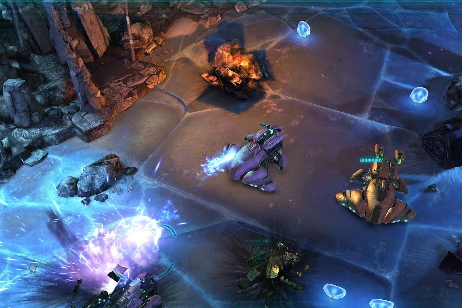 Modojo | Halo: Spartan Assault Announced By 343 Industries
