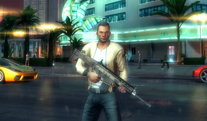 Modojo | Gangstar Vegas Developer Diary Reveals Glitz, Glamour And Violence