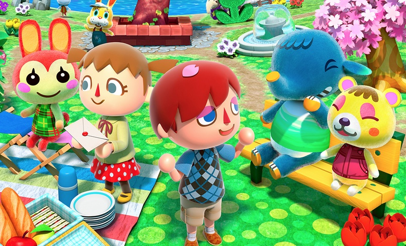 Modojo | Animal Crossing: New Leaf
