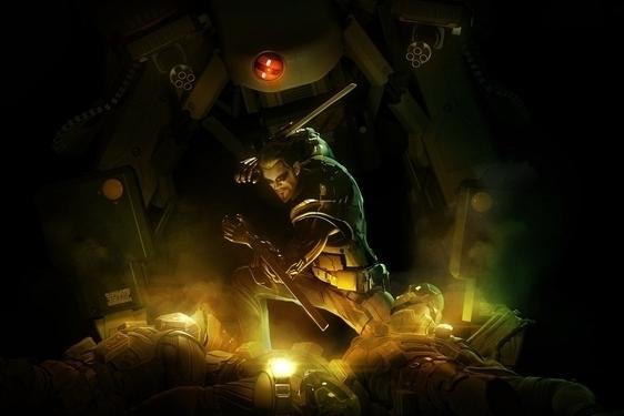 Modojo | Deus Ex: The Fall Announced By Square Enix