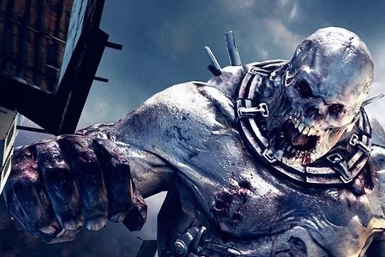 Modojo | Madfinger Games Releases Tegra 4 Dead Trigger 2 Video